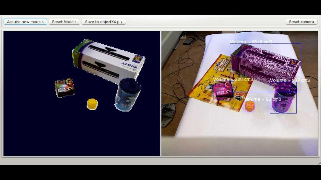 RGBDemo - Home Page