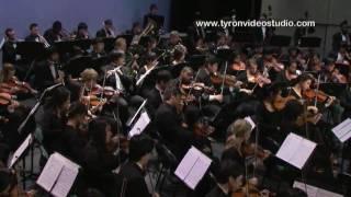 Phantom of the Opera -  Johns Creek High School Orchestra 2010