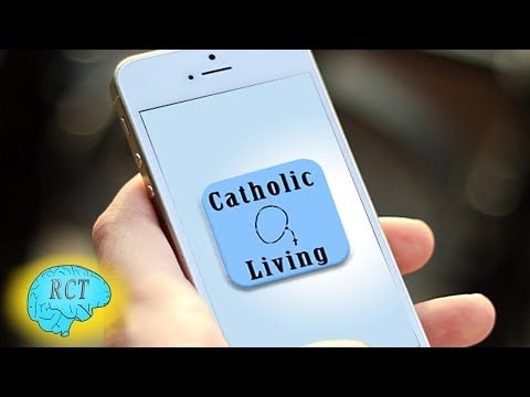 Useful Catholic Apps - RCT Quickie #3 (ft. Renee of New Catholic Generation and Reborn Pure)