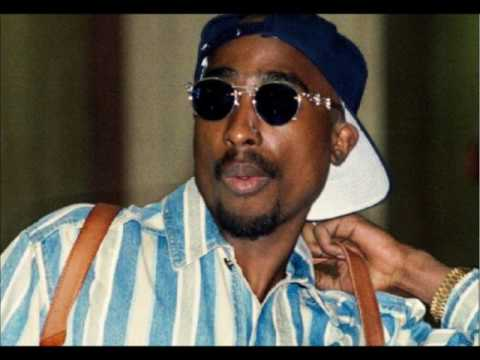 Tupac 2Pac - If I Die Young