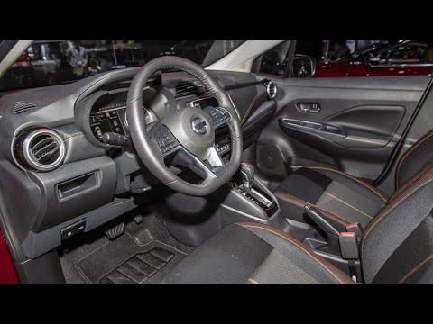 Nissan Sunny 2020 ,có giá từ 382 triệu đồng chính thức ra mắt, quyết cạnh tranh Toyota Vios._Xe 360