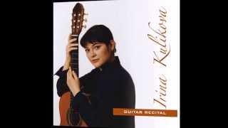 Irina Kulikova   Guitar Recital 2005