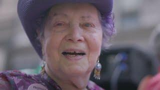 #ShowUp Stories: Frances | New York, NY