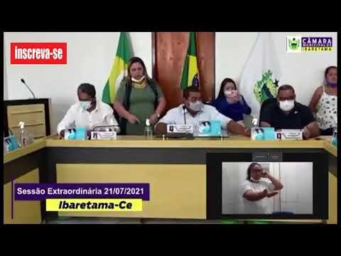 ABSURDO: Presa pela morte de sete pessoas, vereadora eleita pelo PT toma posse de dentro do presídio