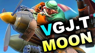 VGJ.T vs Fly To MOON - Group A FINAL - StarLadder 5 Minor DOTA 2