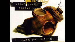 Front Line Assembly - Angriff (Mindless Faith mix)