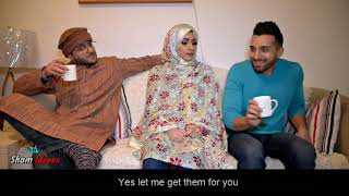 Life After Marriage | Sham Idrees | Queen Froggy | Shahveer Jafry | Zaid Ali | Ali Bokhari.