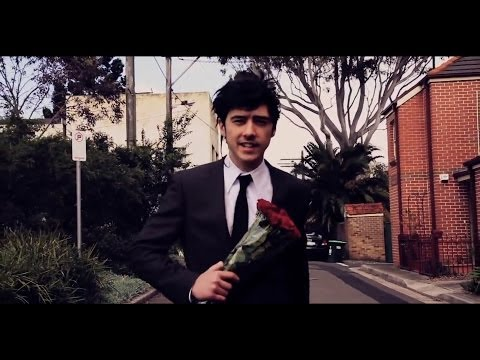 STICKY FINGERS - HAPPY ENDINGS (Official Video)