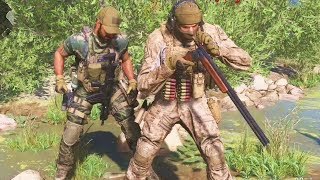 The MOST INCREDIBLE Moments of MODERN WARFARE - Call of Duty Modern Warfare Multiplayer #1