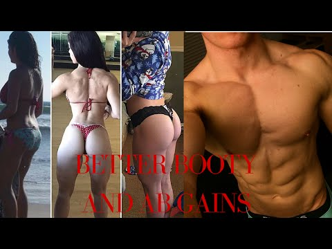 Eliminate APT for Better Booty & Ab Gains