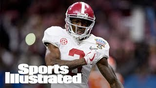 Calvin Ridley & Julio Jones Will Be Dynamic Duo On Atlanta Falcons | NFL Draft | Sports Illustrated