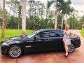 Sold!  2011 Bwm 740li Car Review W/maryann @autohausnaples