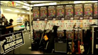 Baixar Highlights from the London Bass Guitar Show 2013