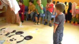 Kartanesi Kreş- 4 yaş değerler eğitimi 2017 Video