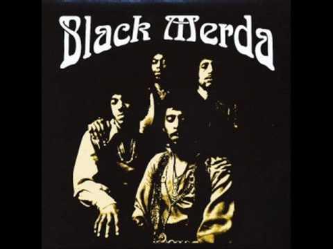 Black Merda -  Long Burn the Fire