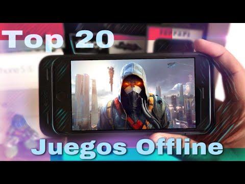Top 20 De Juegos Offline Sin Internet 2017 Ios 11 Para