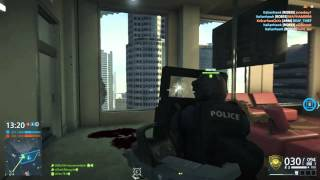 Battlefield Hardline Surprise Motherfucker