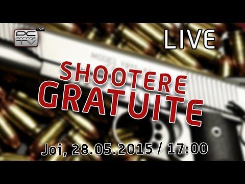 LIVE - Ziua Shooter-elor Free to Play