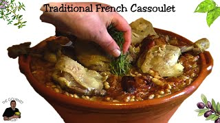 The Cassoulet from Castelnaudary   French Bistro Recipe