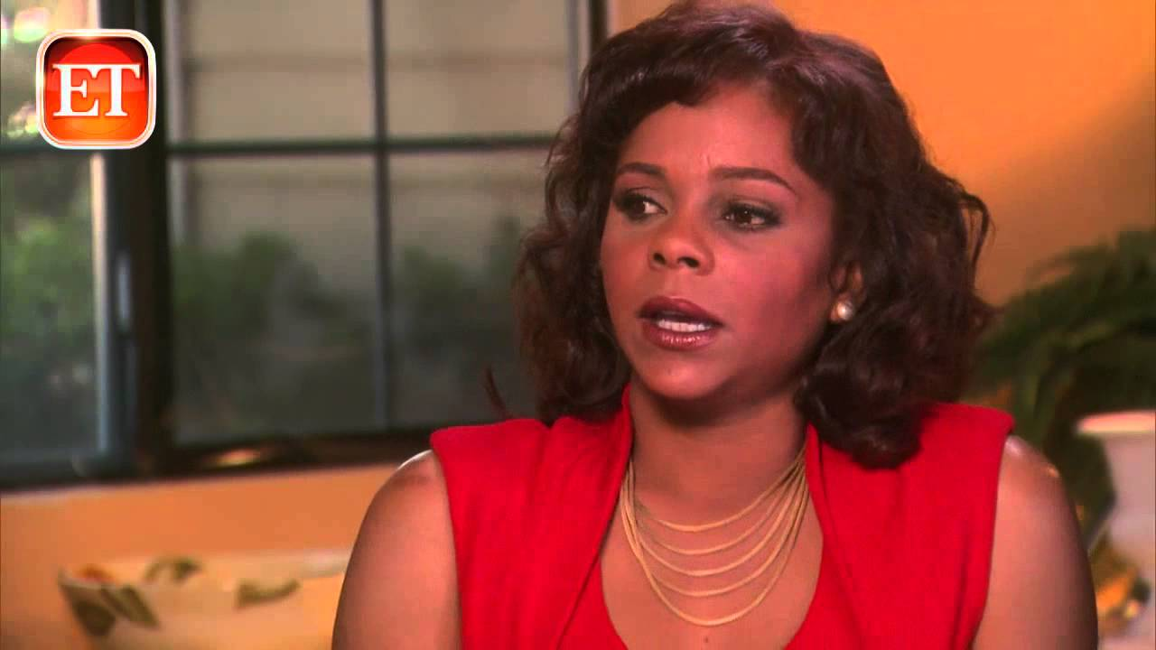 Exclusive: Lark Voorhies on Mental Health Rumors - YouTube