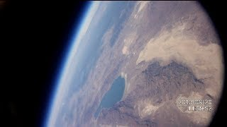 Balls 2013 FCY Video to 118,000 feet