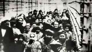 Концлагеря, женщины и дети, истина нацизма (Европа и её фашизм)