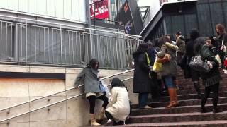 東京 地震 2011年3月11日 赤坂bizタワー 2 20110311 thumbnail