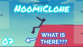 NoomiClone #7   Viktorii
