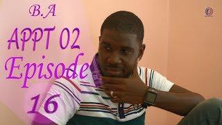 Appartement 02 - Saison 01 - Épisode 16 : La bande annonce Samedi à 16h00