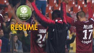 FC Metz - Chamois Niortais ( 3-0 ) - Résumé - (FCM - CNFC) / 2018-19