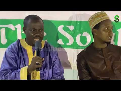 Download Baba Ustaz and Hamza - SharubutuTV