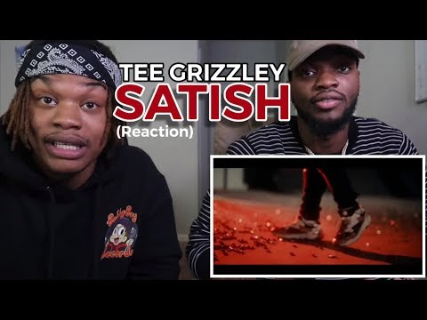 """Tee Grizzley – """"Satish"""" [Official Video] – REACTION"""