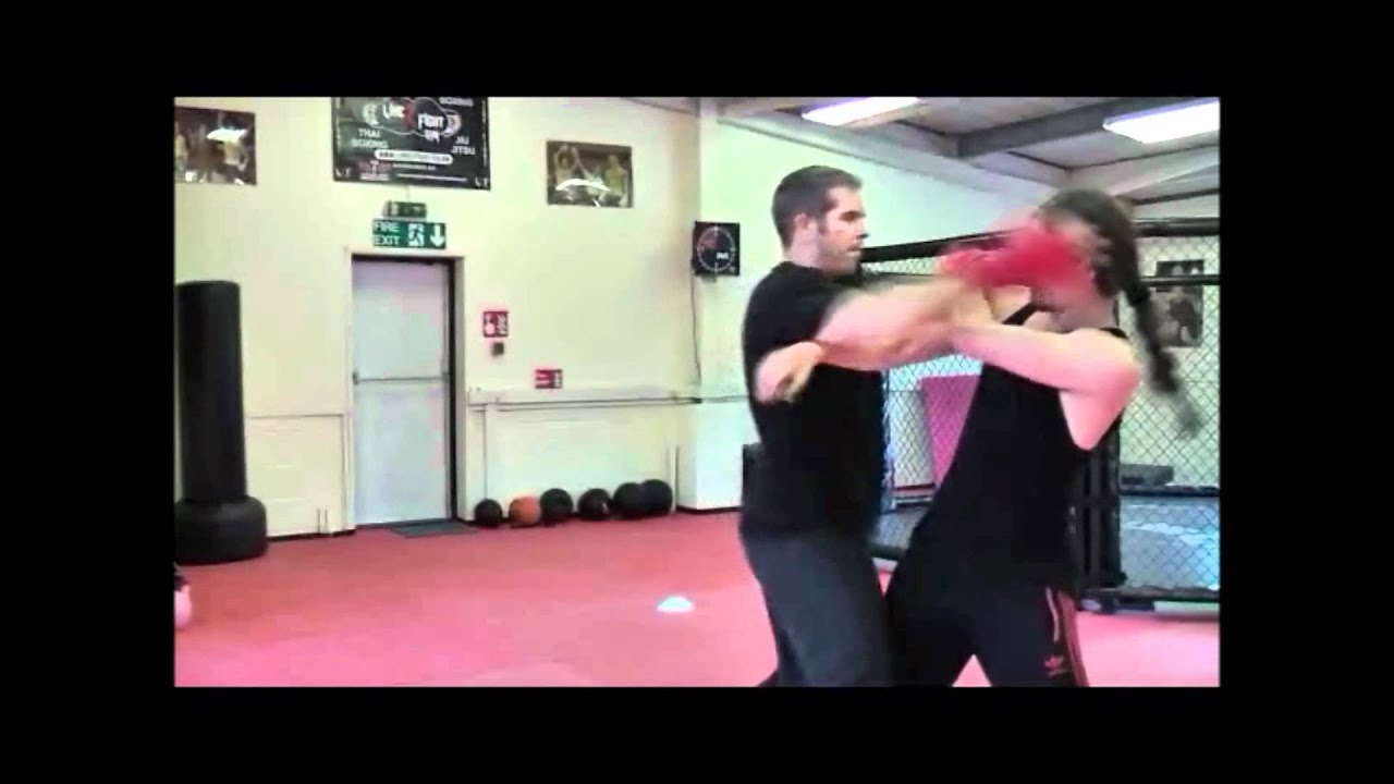 Kickboxing purley