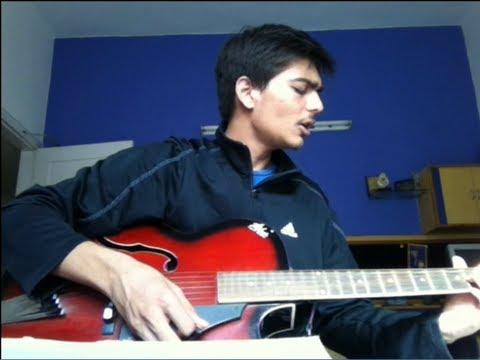 Guitar gulabi aankhen guitar tabs : Detail for Gulabi Aankhen Guitar Le