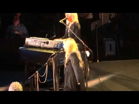 """Seven Wonders"" Fleetwood Mac@Wells Fargo Center Philadelphia 10/29/14"