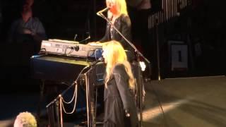 """""""Seven Wonders"""" Fleetwood Mac@Wells Fargo Center Philadelphia 10/29/14"""
