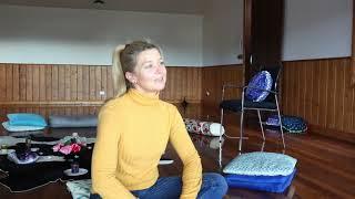 Testimonial by Kerri - July 19 METreat Retreat