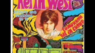 Keith West - The Kid Was A Killer