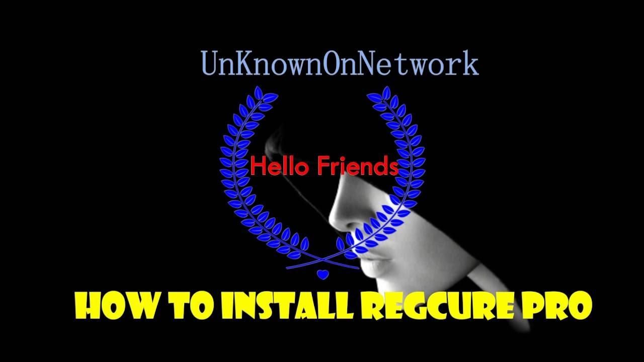 Regcure pro review, free download.