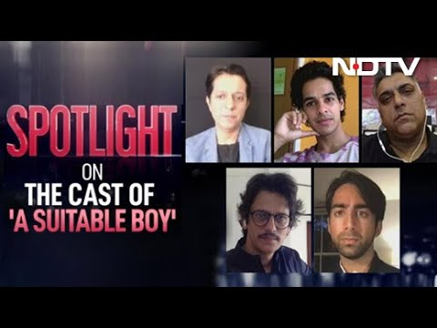 'A Suitable Boy' Cast On Why The Show is a Mirror Image of Today's Times & More