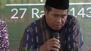 Famous Indonesian reciter passed away
