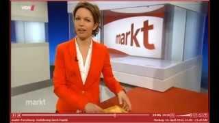 Produkthaptik am Beispiel (WDR Sendung Markt)