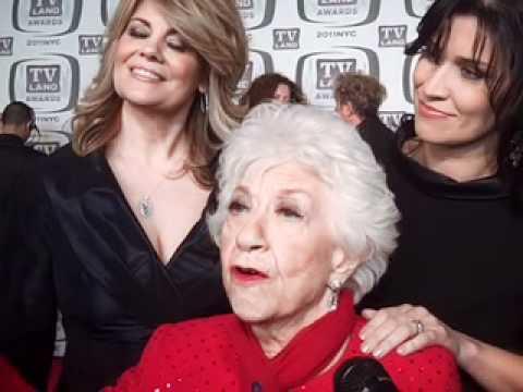 Lisa Welchel, Nancy McKeon, and Charlotte Rae