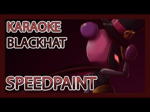 Karaoke BlackHat