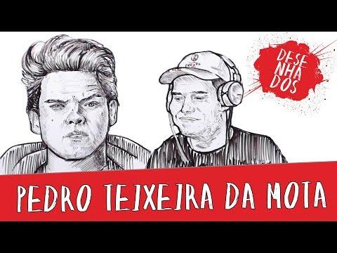 DE ASK.TM A ERRO CRASSO, EIS PEDRO TEIXEIRA DA MOTA | DESENHADOS