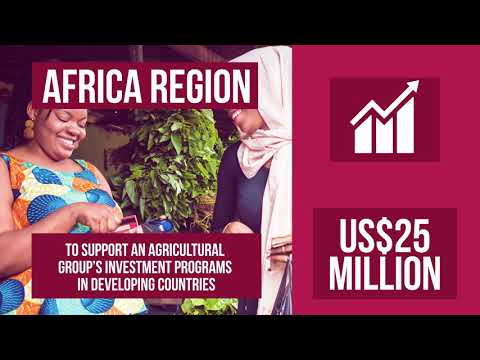 New Private Sector and Trade Financing
