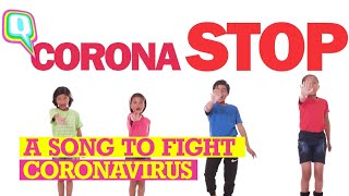 Corona Out : A song to fight Coronavirus from Shillong | The Quint