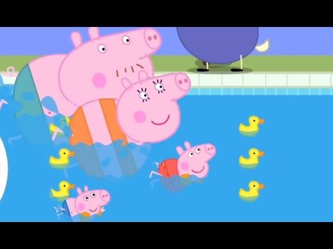 Peppa Pig Wutz Deutsch Neue Episoden 2018 217 Youtube