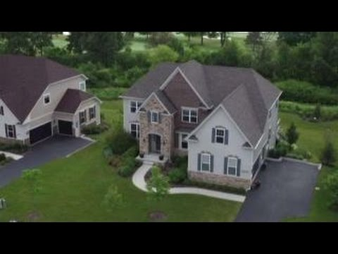 Can a drone help sell your home?