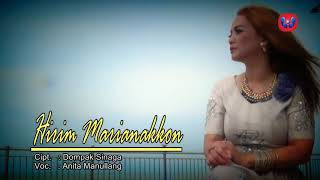 Anita Manullang - Hirim Marianakkon (Official Music Video) Lagu Batak Terbaru 2018